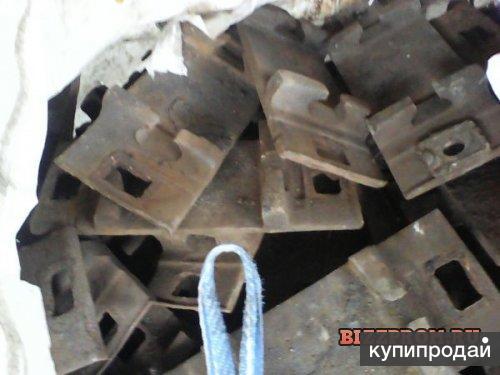 Подкладка КБ50 бу ГОСТ 16277-93
