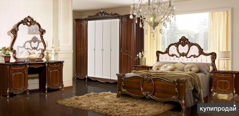 Продаю спальную мебель