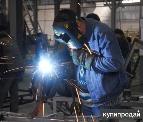вакансия сварщика в санкт-петербурге изготовление модульных котельных