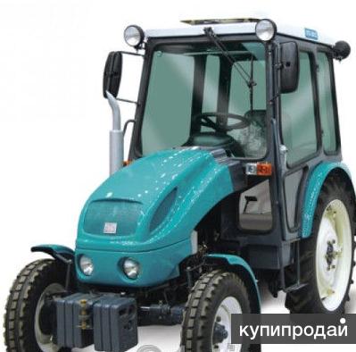 ХТЗ-3512