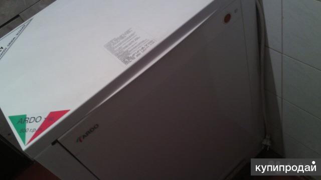 Стиральная машина «Ardo T 60»