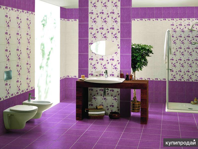 плитка для ванной комнаты цена фото дизайн
