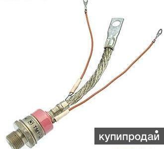 Тиристор ТЛ271-250-9
