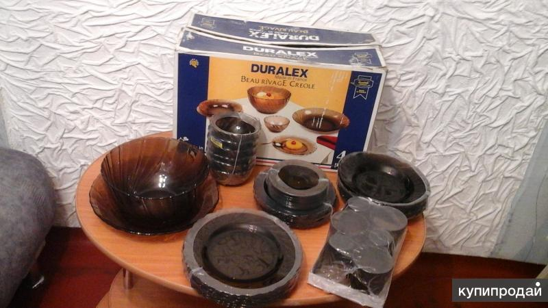 Набор посуды DURALEX