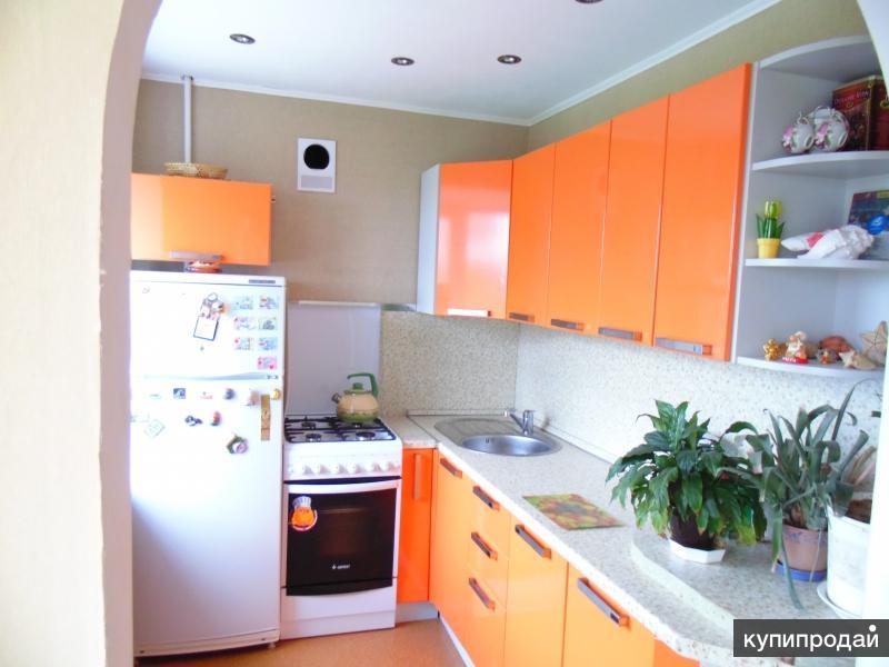 Продается 4-х комнатная квартира со всеми удобствами