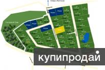Земельные участки в новом микрорайоне «НьюКоптяки»
