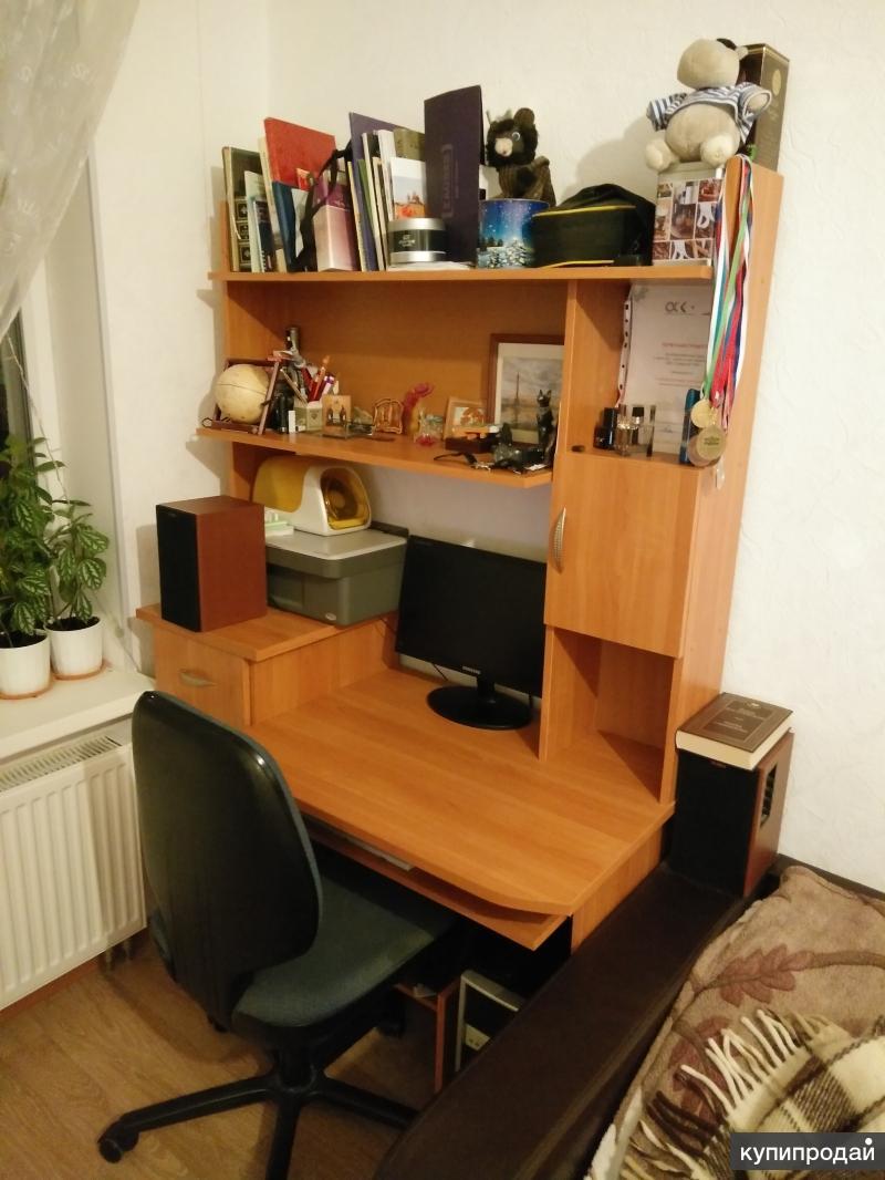 Компьютерный стол санкт-петербург.