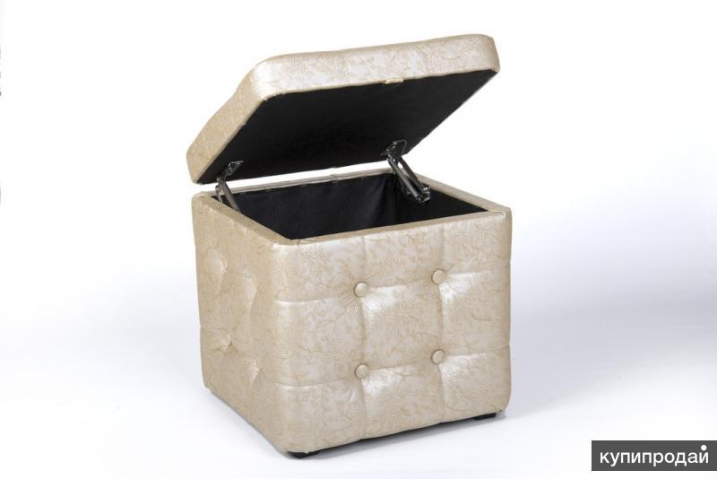 Перетяжка мебели, изготовление новой на заказ.