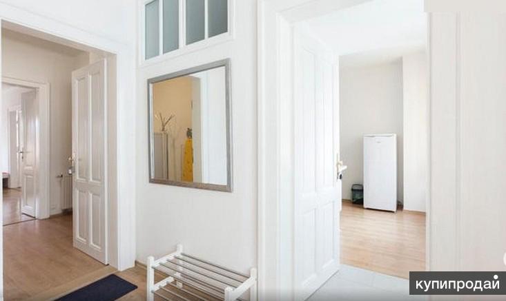 Продаю квартиры в  Праге