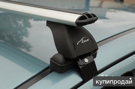 Багажная система Lux