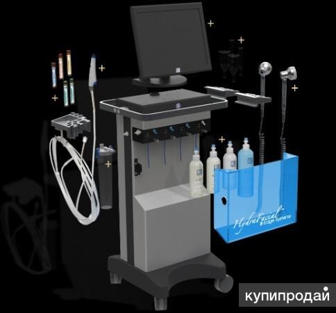 Косметологический аппарат HydraFacial