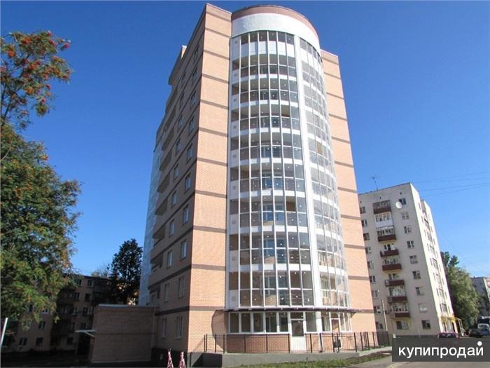 продам двухкомнатную квартиру в новом доме со следующими параметрами Комнаты 16