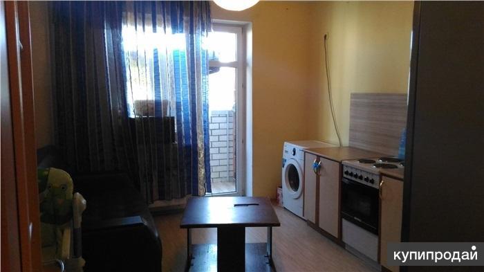 Продам просторную двухкомнатную квартиру в новом кирпично-монолитном доме со