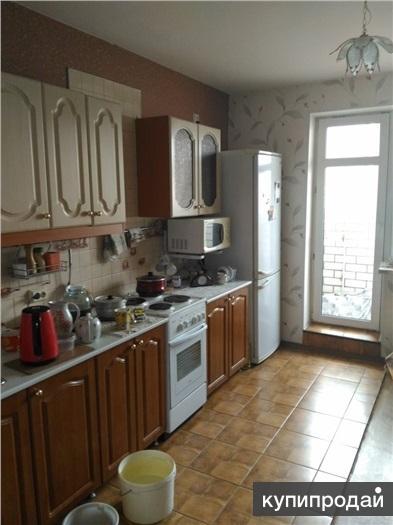 Продам просторную двухкомнатную квартиру 66 кв.м.