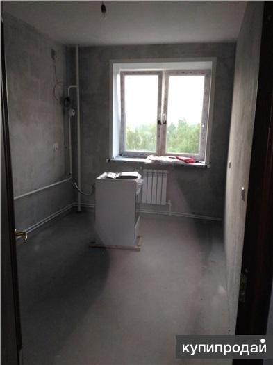 Продам просторную 2-комнатную квартиру в новом доме с Индивидуальным газовым