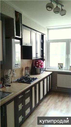 Продаётся просторная однокомнатная квартира в новом доме В квартире сделан