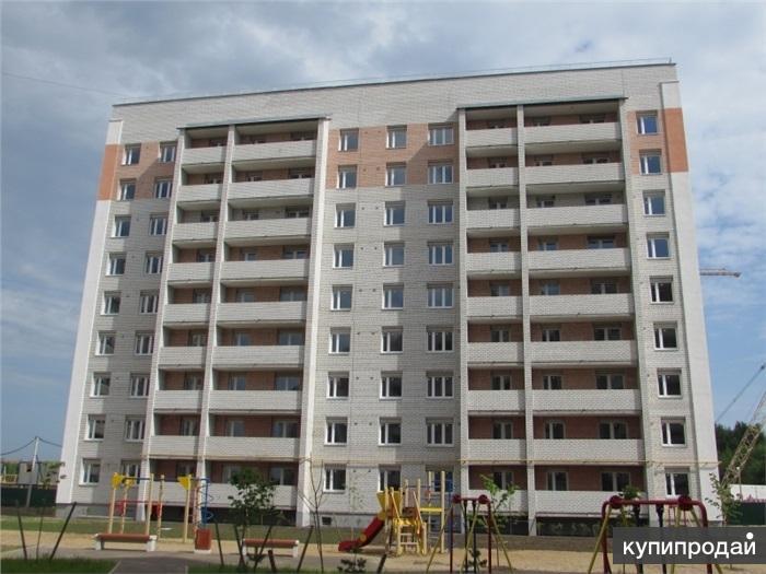 Продам Квартиру в новом кирпичном доме ул. Академика Колмогорова, д.11 корп.2.
