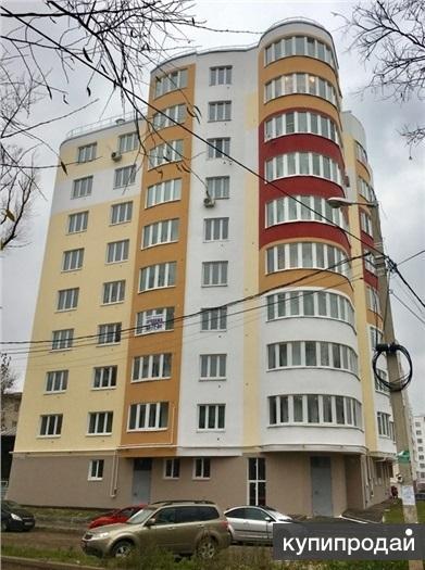 Продаю 1-комнатную квартиру улучшенной планировки с индивидуальным отоплением