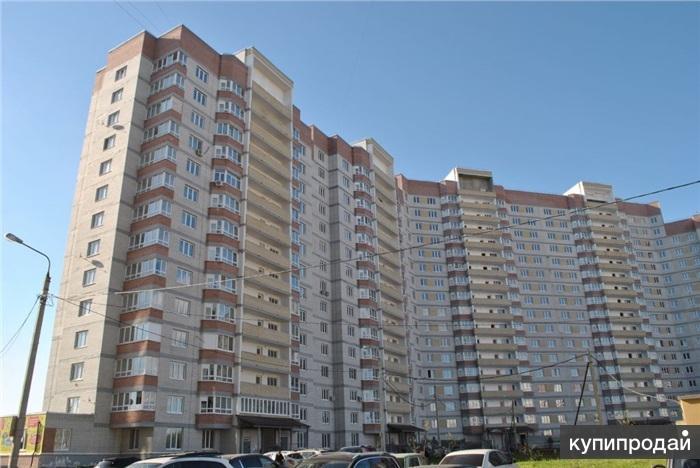 Просторная двухкомнатная квартира по адресу Фрунзе 29, микрорайон Сокол, г.