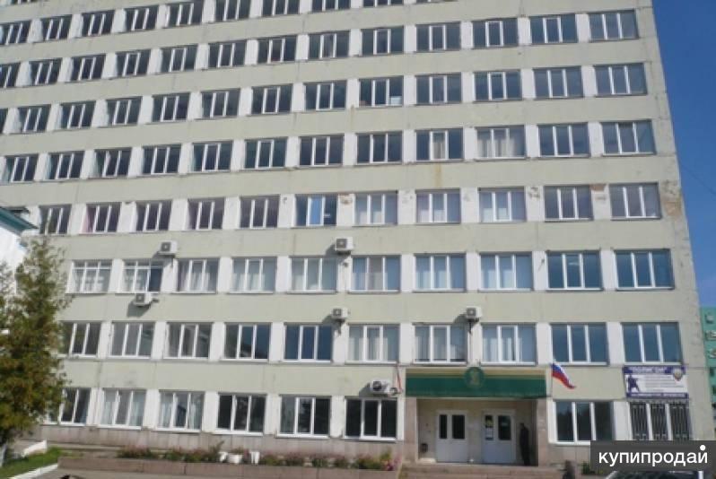 Часть 9-этажного здание свободного назначения расположенное по адресу: г.