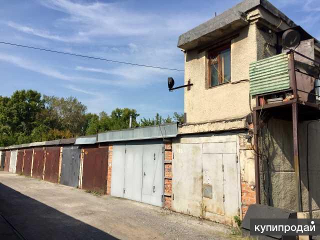 Сдам капитальный гараж в кооперативе «Стрелец», ул. Красноармейская