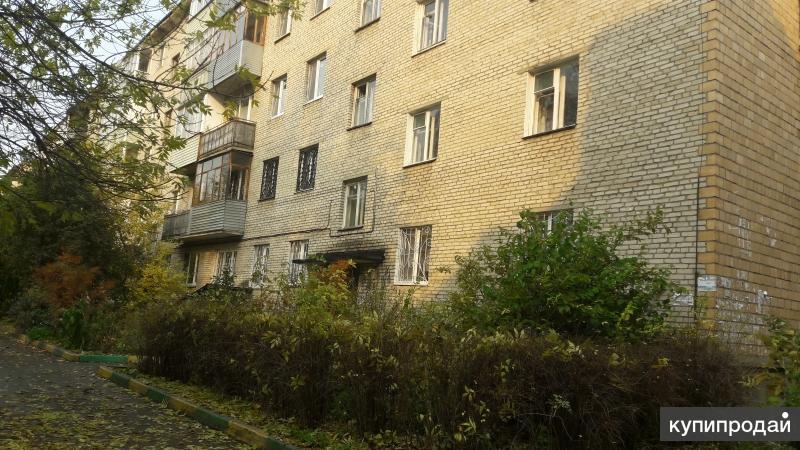 2-к квартира, 41 м2, 4/5 эт.