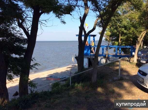 Продам дом на берегу