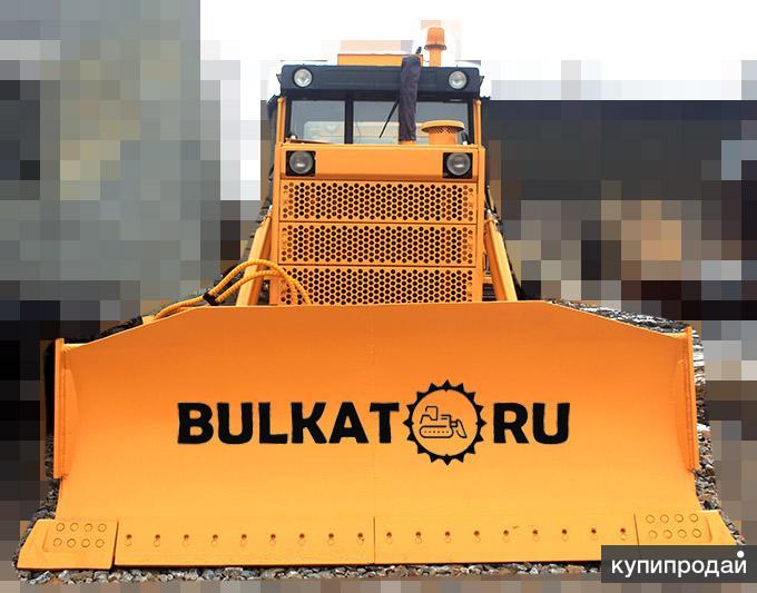 Каталог бульдозеров и тракторов. Весь модельный ряд ЧТЗ любой модификации