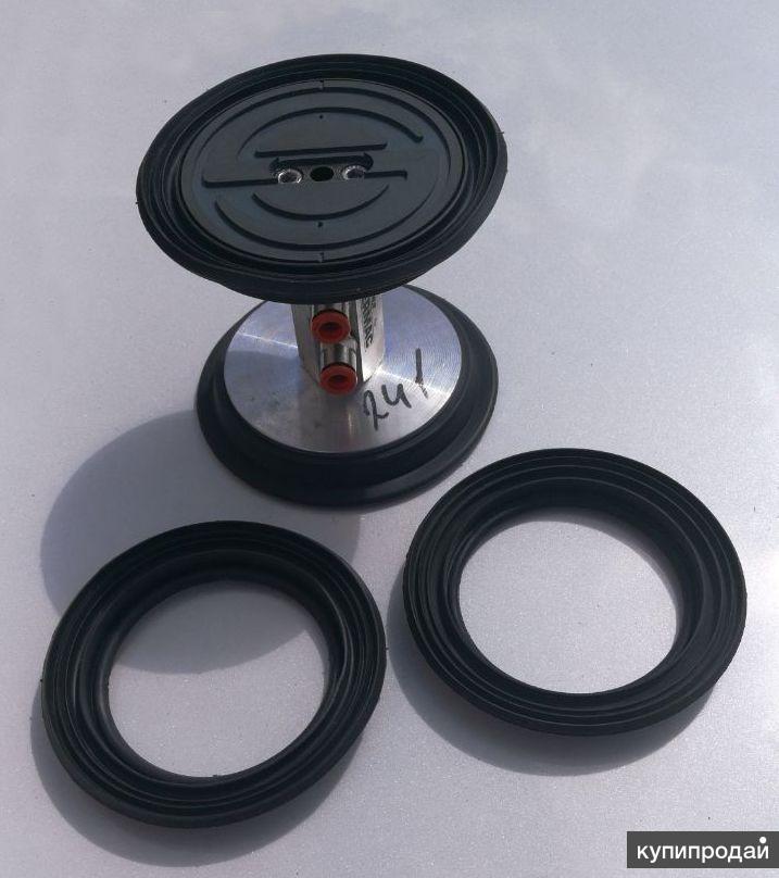 Резинки на присоски к стеклообрабатывающим станкам Intermac Master