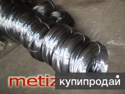 Метизы с доставкой: стальная проволока, сетка, канат, крепеж, электроды