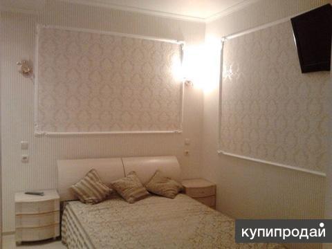 Комфортная 1-комнатная квартира в центре города