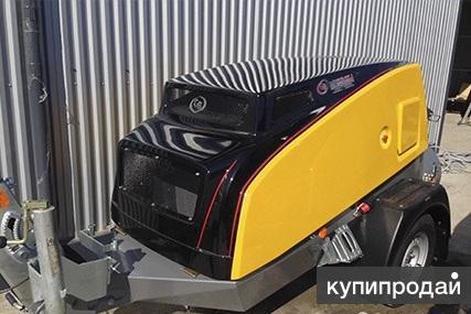 Растворонасос mixman D4 новый с торгом