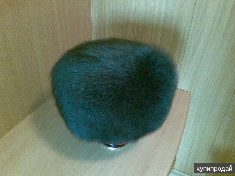 Меховые шапки в оренбурге
