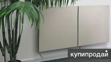Полноценная система автономного отопления дома Никатен