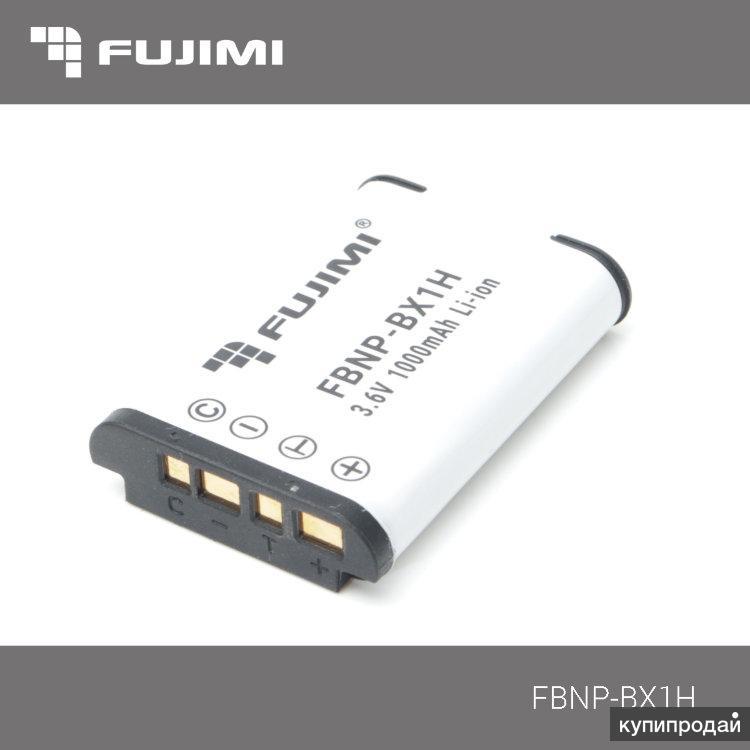 NP-BX1 Аккумулятор (аналог Sony NP-BX1)
