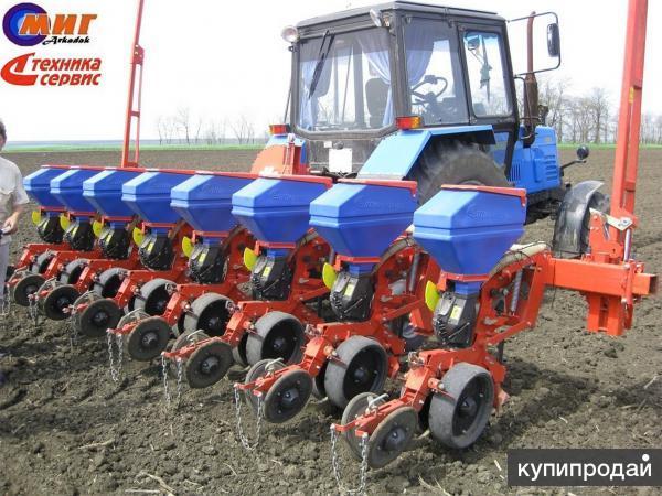 Сеялка тсм 8000а низкая цена. Представитель завода по Саратовской области.