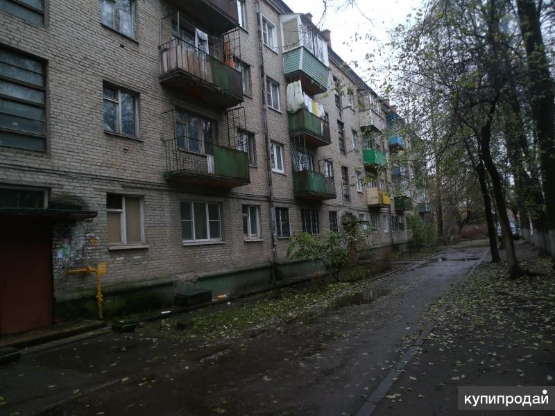 2-к квартира, 43 м2, 4/4 эт. Раменское, Красный Октябрь