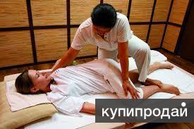 SPA-массаж: тайский йога-массаж, креольский, классический, медовый,бесконтактный