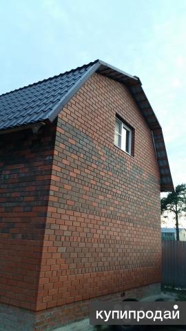 Продам дом 100 м2 в Шатурторфе