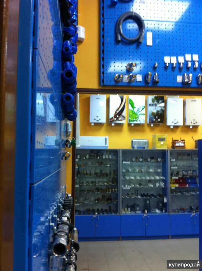 Распродажа газового и сантехнического оборудования и материалов.