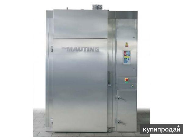 Термокамера Mauting UKM 2001 Е