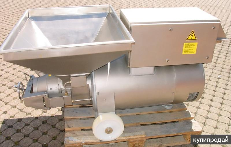 Эмульситатор (микрокуттер) Karl Schnell 119FD 225 D, б.у.