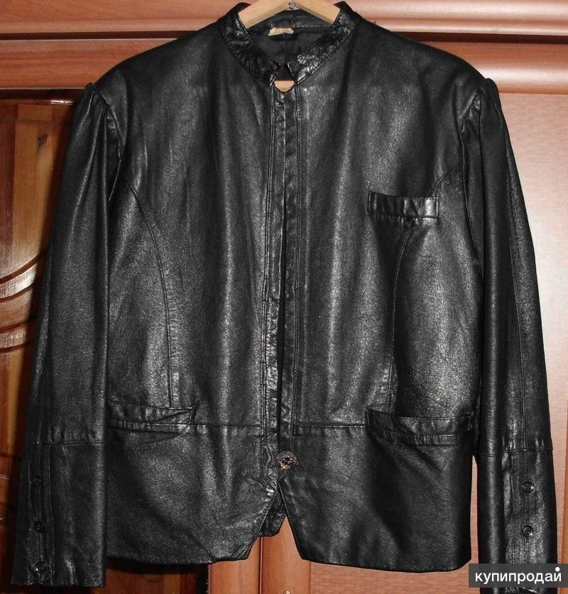 Кожаные куртки симферополь купить