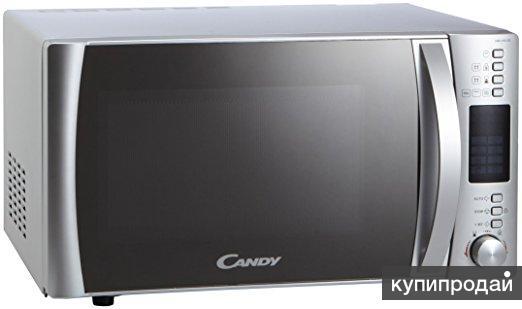 Candy cmg25d cw Микроволновая печь - новая