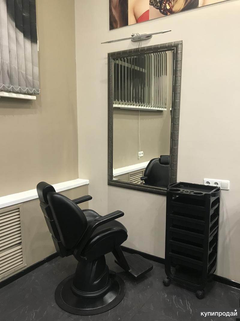 Сдается рабочее место парикмахера!