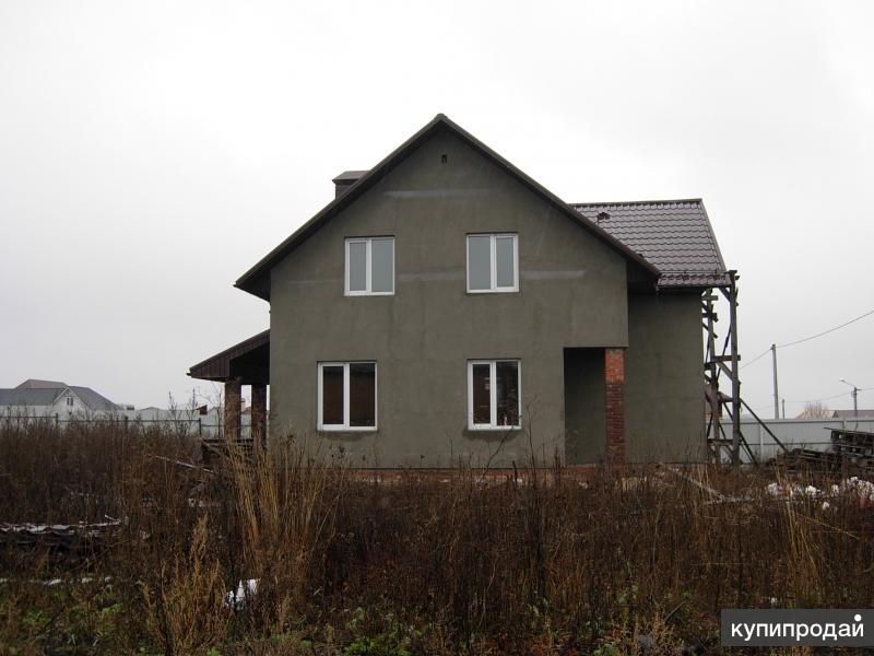 Дом 137 м2, 15 сот., Майский-8