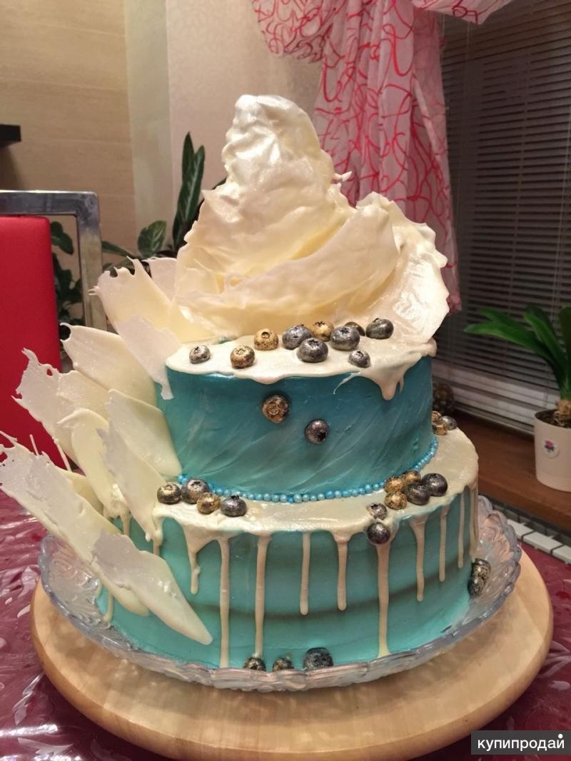 Фото торты везувий в красноярске