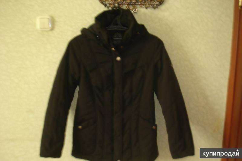 куртка весенняя женская размер 44-46