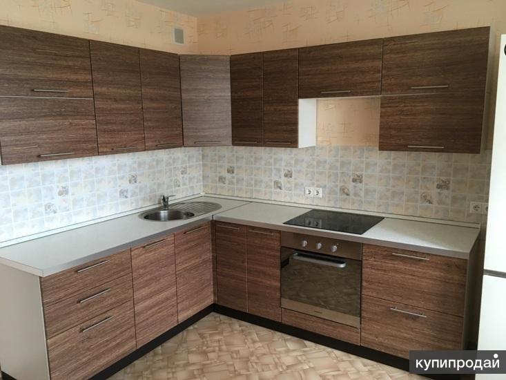 Реставрация угловой кухни