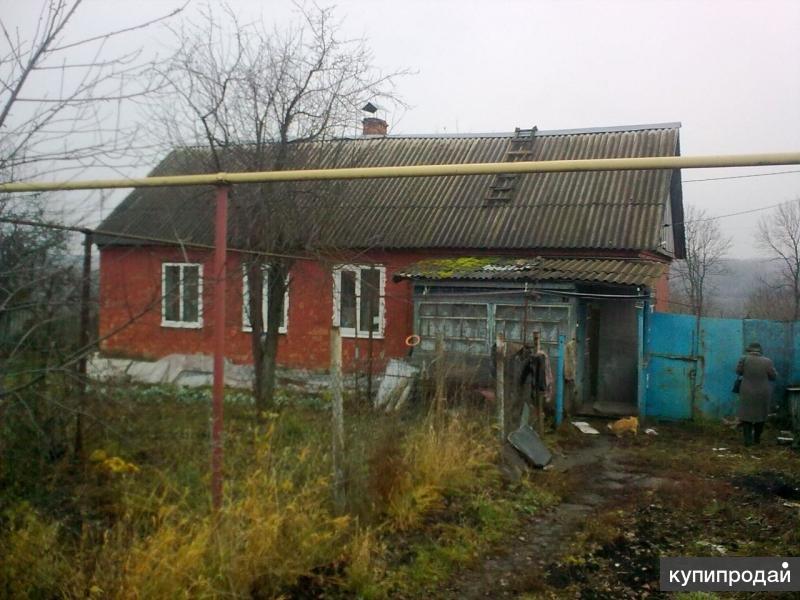 Продам дом, 100 м2, Орловская область, с.Русский Брод ул Гагарина д 7